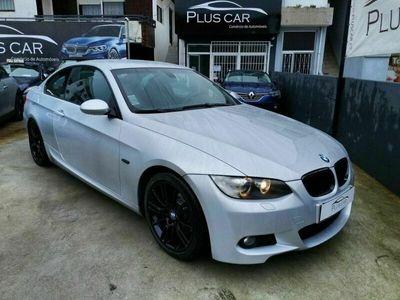 usado BMW 320 d Automático Pack M