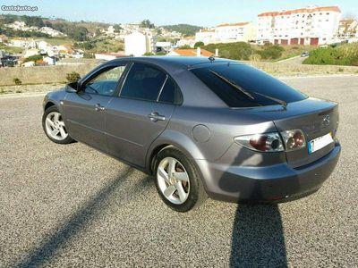 usado Mazda 6 2.0d Sport 136cv 2004 -