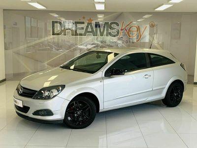 usado Opel Astra GTC 1.7 CDTI 5 Lug