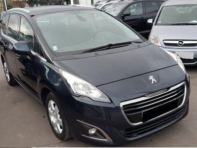 usado Peugeot 5008 1.6 e-HDI Allure
