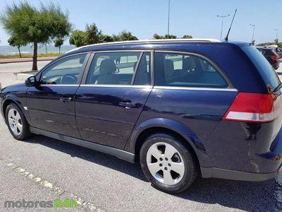 usado Opel Vectra Caravan 2.2 DTi Elegan.