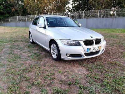 usado BMW 318 LCI-SPORT