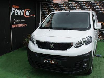 usado Peugeot Expert 2.0 Hdi 122CVS Premium