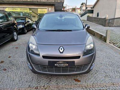 usado Renault Grand Scénic 1.5 dCi Dynamique S 7L