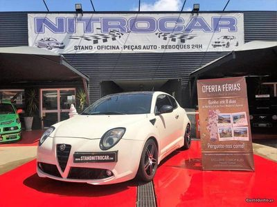usado Alfa Romeo MiTo 1.6 JTD Sport