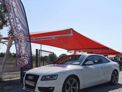 usado Audi A5 Sline coupe 2.0 170cv