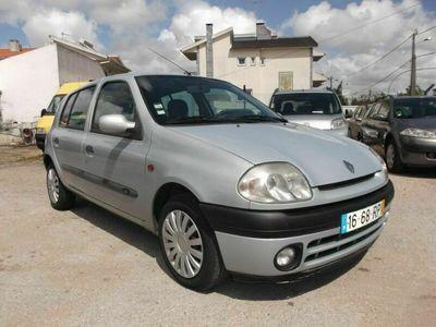 usado Renault Clio 1.2 RXE