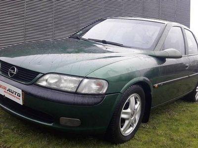 usado Opel Vectra 1.7 TD