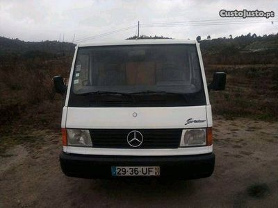 usado Mercedes Viano mb100