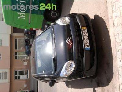 usado Citroën C1 1.4 HDi SX
