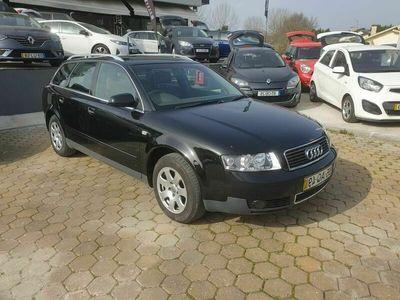usado Audi A4 Avant 1.9 TDi 130cv CX 6