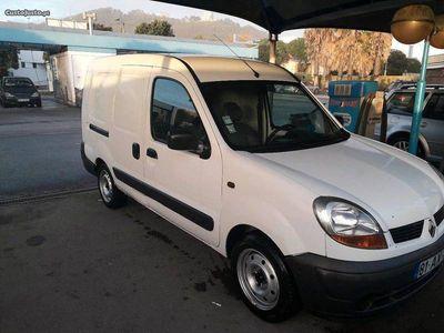 usado Renault Kangoo longa d65