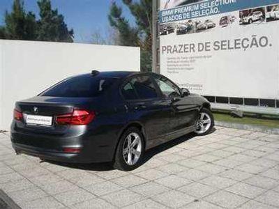 gebraucht BMW 318 Série 3 d