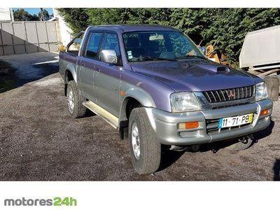 usado Mitsubishi Lancer 1.3 GLX
