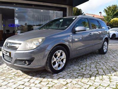 usado Opel Astra Sports Tourer 1.3 cdti COSMO