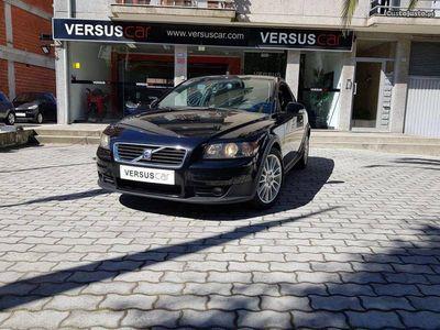 brugt Volvo C30 Kinetic 1.6d