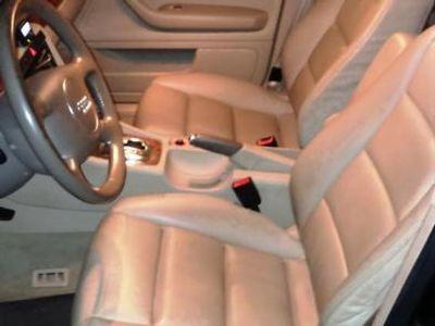 usado Audi A4 Avant 2.5 Tdi V6 Quattro