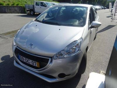 usado Peugeot 208 1.4 HDI ACCESS