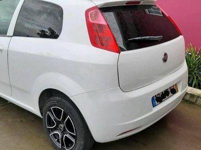 brugt Fiat Grande Punto 1.3 m-jet
