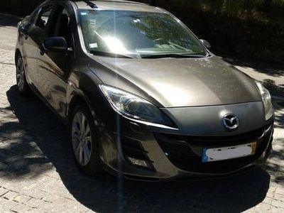 usado Mazda 3 3Sport