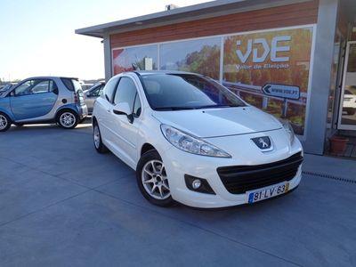 usado Peugeot 207 VAN IVA DEDUTIVEL