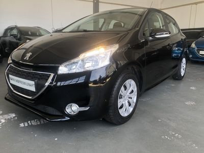 gebraucht Peugeot 208 1.4 Hdi Active