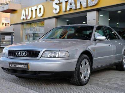 usado Audi A8 2.5 TDI V6 TIPTRONIC