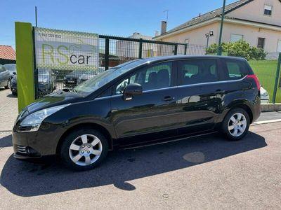 usado Peugeot 5008 1.6 HDi Executive (110cv) (5p)
