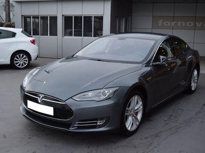 usado Tesla Model S P 85 PERFORMANCE