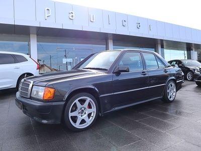 usado Mercedes 190 2.5 16