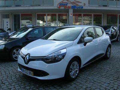 usado Renault Clio 1.5DCI VAN