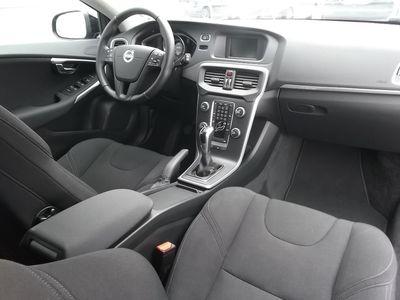 usado Volvo V40 CC 2.0 D2 120cv Kinetic