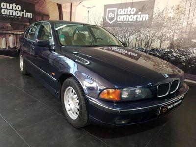 usado BMW 520 D 136cv