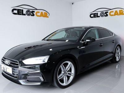 usado Audi A5 Sportback SPORT