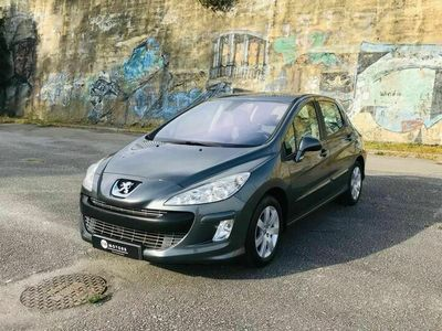 usado Peugeot 308 1.6 HDI 90CV