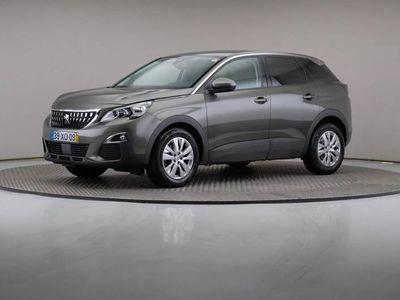 usado Peugeot 3008 1.5 BlueHDi Active