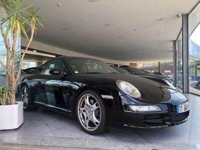 usado Porsche 997 S Triptronic