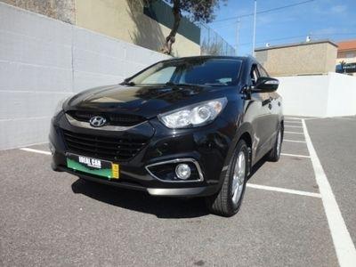 usado Hyundai ix35 SPORT