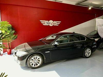 usado BMW 520 D Auto.