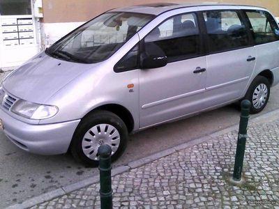 gebraucht VW Sharan 1.9 tdi