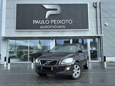 usado Volvo XC60 2.4 D5 AWD