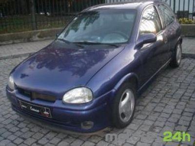 usado Opel Corsa B 1.4 16V