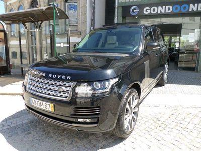 usado Land Rover Range Rover Vogue TDV6 LIMITED