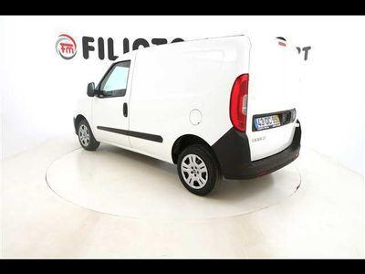usado Fiat Doblò Cargo 1.3 MJ Easy