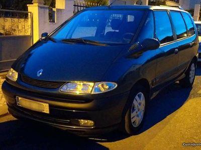 usado Renault Grand Espace 2.2dci