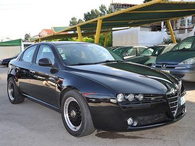usado Alfa Romeo 159 1.9JTD