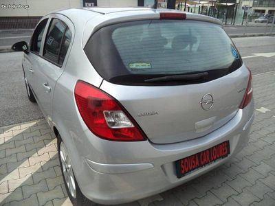 usado Opel Corsa 1.3CDTI Enjoy -