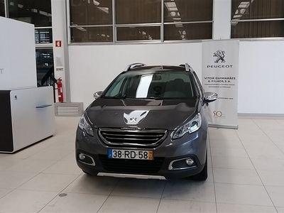 usado Peugeot 2008 Active 1.2 VTi 82 (82cv) (5p)