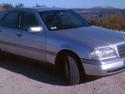 usado Mercedes C220 d diesel c220d - 96