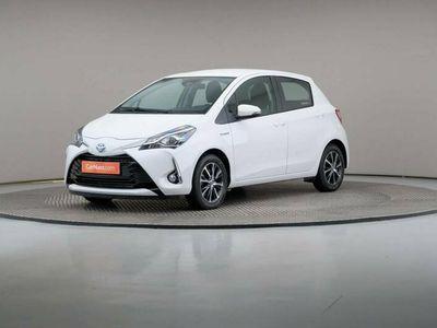 usado Toyota Yaris 1.5 HSD Comfort 75cv